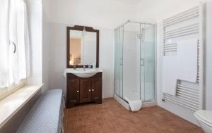 Agriturismo Albarossa, Vidiecke domy  Nizza Monferrato - big - 30