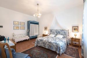 Agriturismo Albarossa, Vidiecke domy  Nizza Monferrato - big - 29