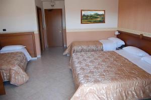 Hotel Ristorante Donato, Hotel  Calvizzano - big - 39