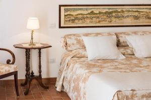 Agriturismo Albarossa, Vidiecke domy  Nizza Monferrato - big - 27