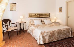 Agriturismo Albarossa, Vidiecke domy  Nizza Monferrato - big - 26
