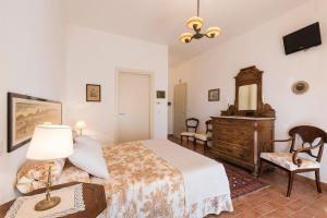 Agriturismo Albarossa, Vidiecke domy  Nizza Monferrato - big - 17