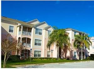 Butterfly Haven, Apartmanok  Kissimmee - big - 3
