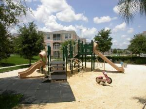 Butterfly Haven, Apartmanok  Kissimmee - big - 4