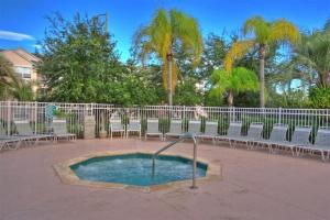 Butterfly Haven, Apartmanok  Kissimmee - big - 6