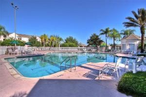 Butterfly Haven, Apartmanok  Kissimmee - big - 9