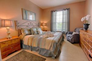 Butterfly Haven, Apartmanok  Kissimmee - big - 11