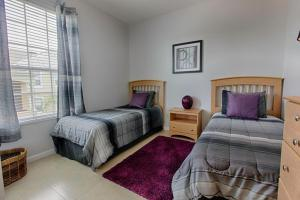 Butterfly Haven, Apartmanok  Kissimmee - big - 12