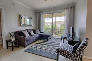 Butterfly Haven, Apartmanok  Kissimmee - big - 18
