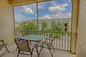 Butterfly Haven, Apartmány  Kissimmee - big - 23