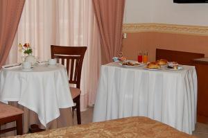 Hotel Ristorante Donato, Hotel  Calvizzano - big - 36
