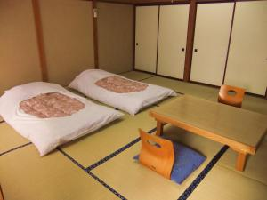Nishimiyasou, Guest houses  Fujikawaguchiko - big - 15