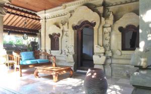 Villa Bhuana Alit, Гостевые дома  Убуд - big - 12