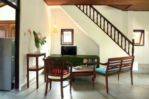 Villa Bhuana Alit, Гостевые дома  Убуд - big - 59
