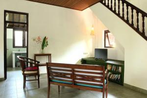 Villa Bhuana Alit, Гостевые дома  Убуд - big - 58