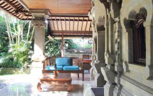 Villa Bhuana Alit, Гостевые дома  Убуд - big - 57