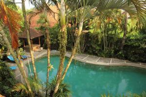 Villa Bhuana Alit, Гостевые дома  Убуд - big - 55