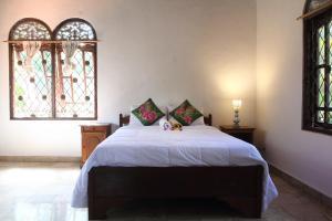 Villa Bhuana Alit, Гостевые дома  Убуд - big - 46