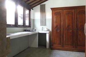 Villa Bhuana Alit, Гостевые дома  Убуд - big - 53