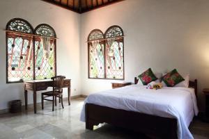 Villa Bhuana Alit, Гостевые дома  Убуд - big - 52
