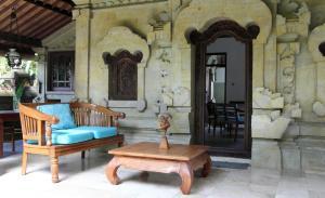 Villa Bhuana Alit, Гостевые дома  Убуд - big - 45