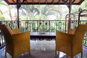 Villa Bhuana Alit, Гостевые дома  Убуд - big - 10
