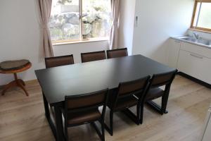 Nishimiyasou, Guest houses  Fujikawaguchiko - big - 18