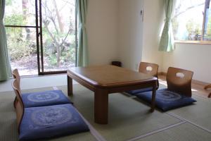 Nishimiyasou, Guest houses  Fujikawaguchiko - big - 19