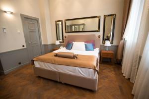 Отель Seven Rooms, Баку