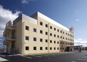 Chisun Inn Iwate Ichinoseki IC, Отели эконом-класса  Ichinoseki - big - 1