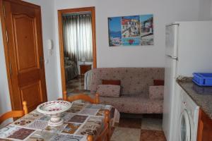 Apartamento San Isidro 2, Ferienwohnungen  Conil de la Frontera - big - 26
