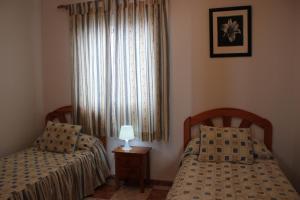 Apartamento San Isidro 2, Ferienwohnungen  Conil de la Frontera - big - 3