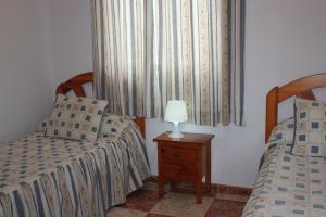 Apartamento San Isidro 2, Ferienwohnungen  Conil de la Frontera - big - 22