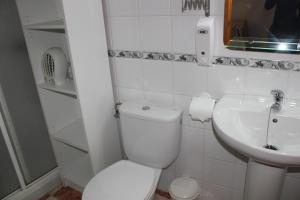Apartamento San Isidro 2, Ferienwohnungen  Conil de la Frontera - big - 21