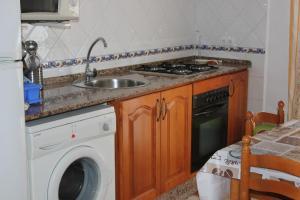 Apartamento San Isidro 2, Ferienwohnungen  Conil de la Frontera - big - 7