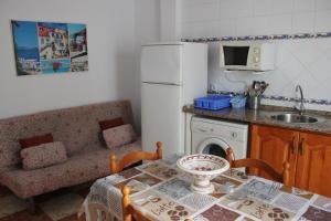 Apartamento San Isidro 2, Ferienwohnungen  Conil de la Frontera - big - 19