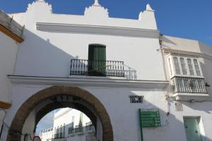 Apartamento San Isidro 2, Ferienwohnungen  Conil de la Frontera - big - 18
