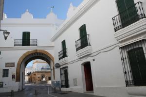 Apartamento San Isidro 2, Ferienwohnungen  Conil de la Frontera - big - 10