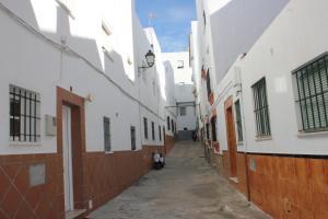 Apartamento San Isidro 2, Ferienwohnungen  Conil de la Frontera - big - 13