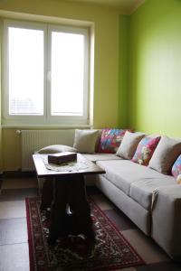 Villa Anastazis - Penzion Eden, Guest houses  Karlovy Vary - big - 63