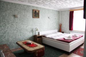 Villa Anastazis - Penzion Eden, Guest houses  Karlovy Vary - big - 61