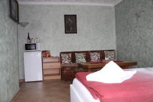 Villa Anastazis - Penzion Eden, Guest houses  Karlovy Vary - big - 58