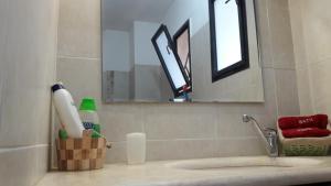Holiday Home Raz, Appartamenti  Kefar Sava - big - 13