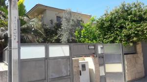 Holiday Home Raz, Appartamenti  Kefar Sava - big - 15