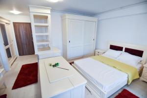 Airport Residence, Apartmány  Otopeni - big - 82