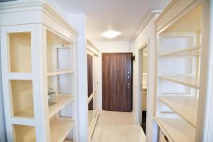 Airport Residence, Apartmány  Otopeni - big - 56
