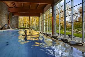 4 hviezdičkový hotel Hotel Zochova Chata Modra Slovensko
