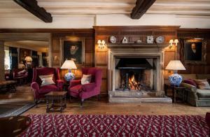 Buckland Manor (40 of 57)