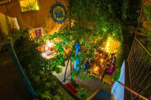 Hostel Mali Mrak