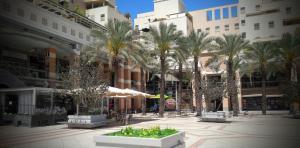 Holiday Home Raz, Appartamenti  Kefar Sava - big - 3
